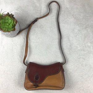 Vintage Cloetta for Bloomingdales Leather Bag
